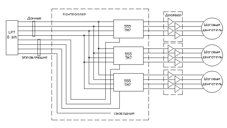 схема электрическая принципиальная вииоплеер